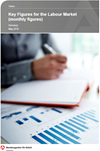 Schmuckgrafik Link Key Figures for the Labour Market